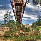 Under the Bridge by GailD