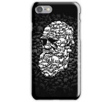 Darwin; Endless Forms iPhone Case/Skin