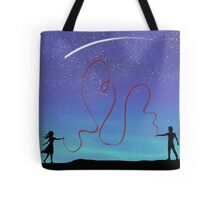 I'll Find My Way Back to You Tote Bag