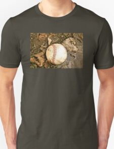 Dirty Baseball Unisex T-Shirt