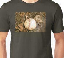 Dirty Baseball Unisex T-Shirt