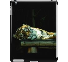 ~Snooze Time~ iPad Case/Skin