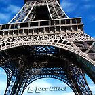 La Tour Eiffel by 10dier