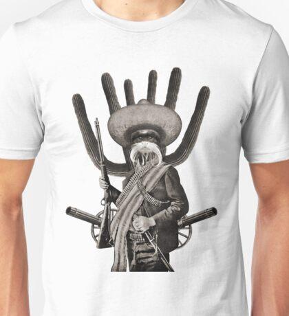 Anthropomorphic N°8 Unisex T-Shirt