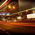 Central lights. by 10dier