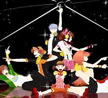 Dancing All Night by unoriginal-rin