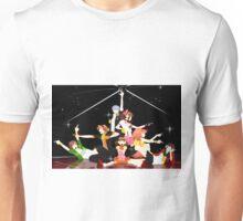Dancing All Night Unisex T-Shirt