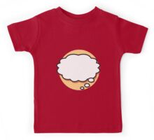 Comic Book THINK Kids Tee