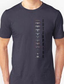 Star Trek - Enterprise Unisex T-Shirt