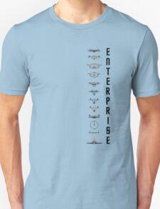 Star Trek - Enterprise T-Shirt