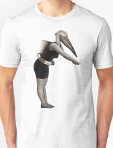 Anthropomorphic N°9 T-Shirt