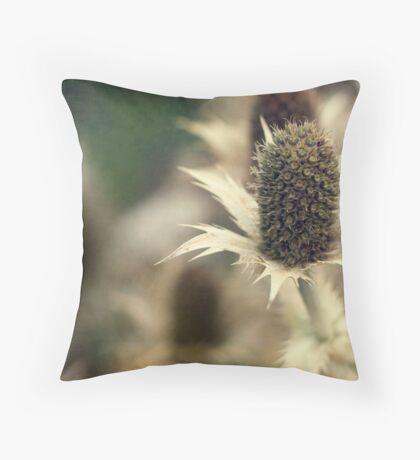 Gone, but not Forgotten Throw Pillow