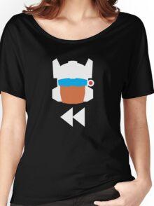 Transformers - Rewind Women's Relaxed Fit T-Shirt