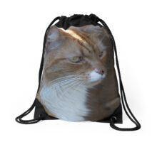 Not to be Distracted Drawstring Bag