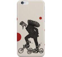 Anthropomorphic N°10 iPhone Case/Skin