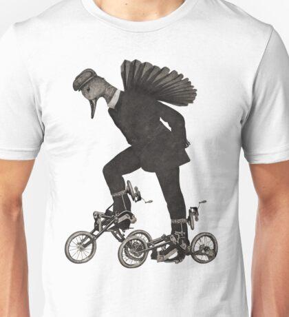 Anthropomorphic N°10 Unisex T-Shirt