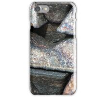 Bronze for the Bell Founder iPhone Case/Skin