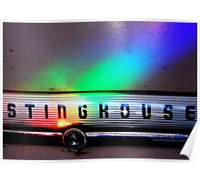 Sting House Poster