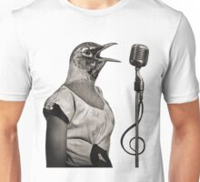 Anthropomorphic N°11 Unisex T-Shirt
