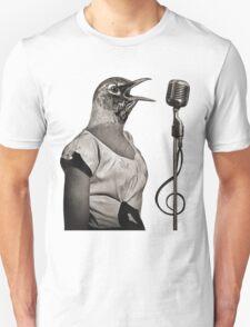 Anthropomorphic N°11 T-Shirt