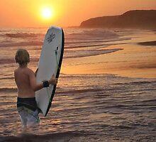 The Final Surf by Bellavista2