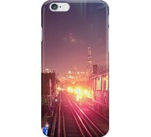 Chicago iPhone Case/Skin