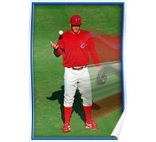Pre-game Baseball Image #7 Poster