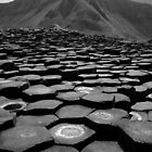 Giant's Causeway by JMChown