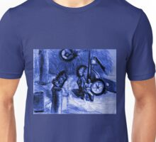 Giro d'Italia Workshop 1.1 Unisex T-Shirt