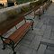 Benches with Walkway