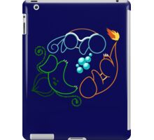 Choose! iPad Case/Skin