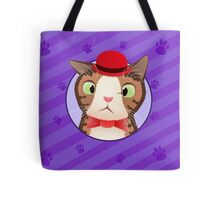 Monty Gotchy - London Tote Bag