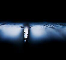 blue abyssss by Jason Nicholls