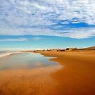 Stockton Beach by TheSpaniard
