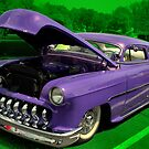 1954 Chevrolet Low Rider by TeeMack