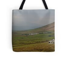 Kerry clouds Tote Bag
