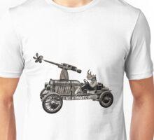 Anthropomorphic N°12 Unisex T-Shirt