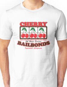 Cherry Bailbonds Unisex T-Shirt