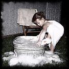 The Wash Tub by Shelly Harris
