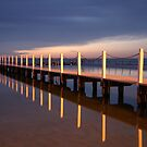 North Narrabeen NSW by Scott Westlake