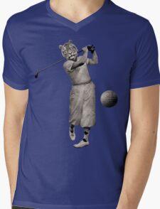Anthropomorphic N°13 Mens V-Neck T-Shirt