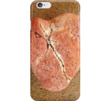 Even a heart of stone can break ... iPhone Case/Skin