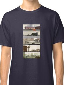 The Wire  Classic T-Shirt