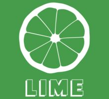 LIME by titus