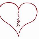 Heart by Edzie