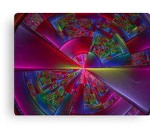 Webtronics Canvas Print
