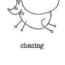 chasing by Rob Bryant