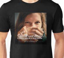 Health and Healing Unisex T-Shirt