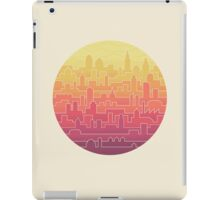 Skyline iPad Case/Skin