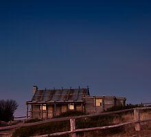 Craig's Hut by Ashpix